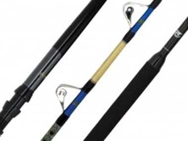 Spinning Rods Available At Mias Angling And Scuba