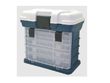 Predator Mini Tackle Box 103