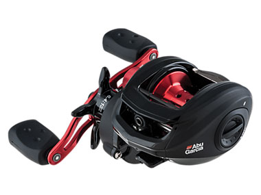 Low Profile Baitcasting Reels