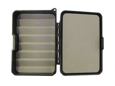 Fly Box Plain (Black)