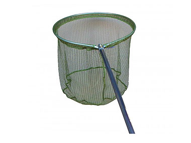 Landing Net Rubberized